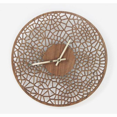 generative wall clock