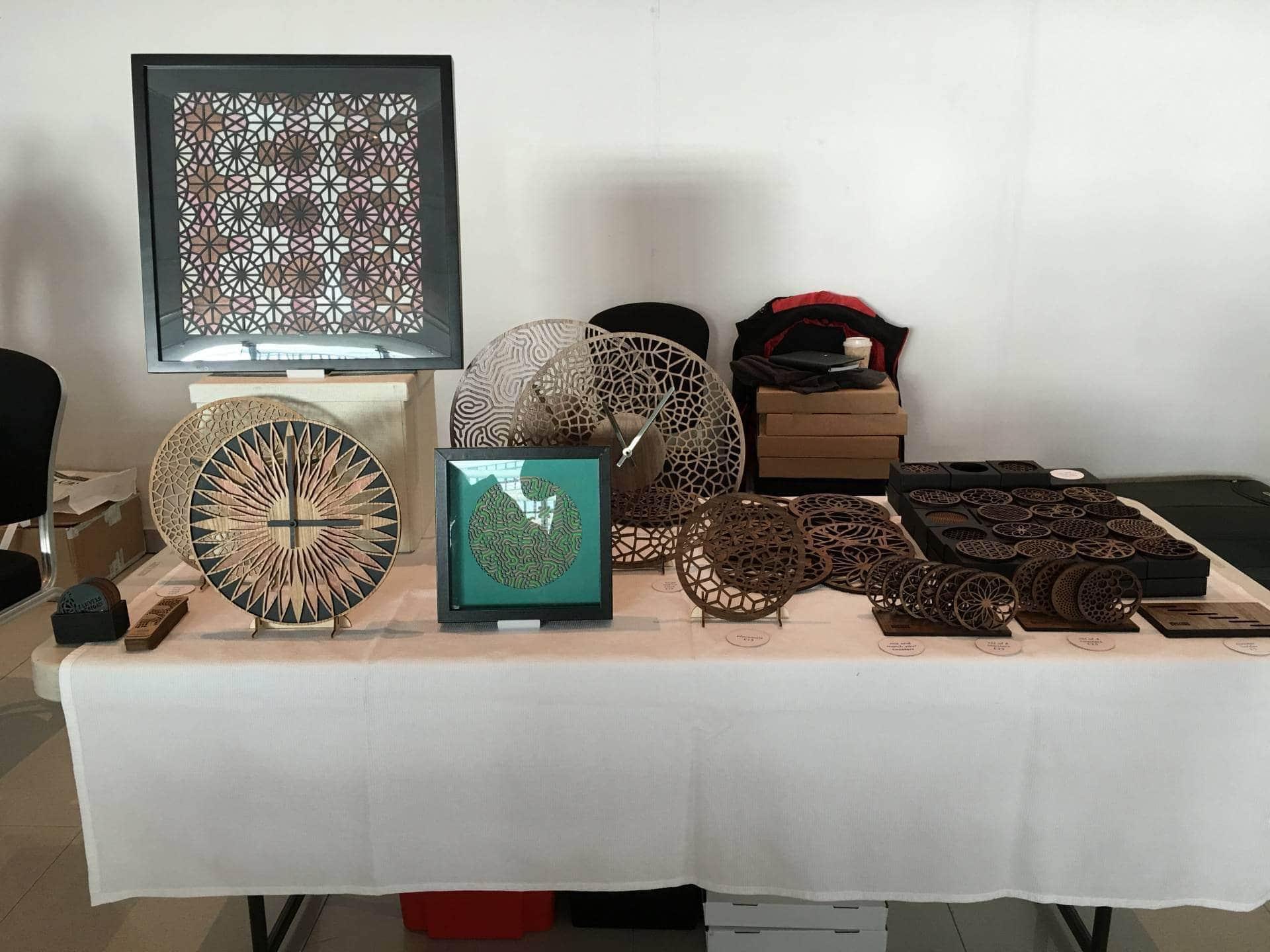 Sheffield Craft Fair