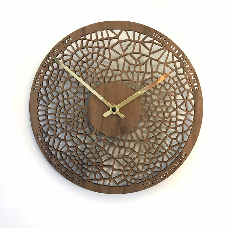 Contemporary Clock Designs