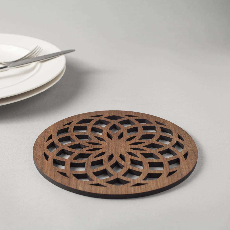 Denvers Designs Contemporary Craft Designer Clocks